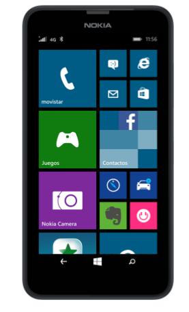 free mobile games for nokia lumia 635