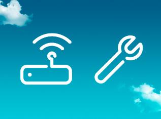 Configuración de routers (Portal Alejandra)