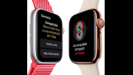 comprar apple watch nike +