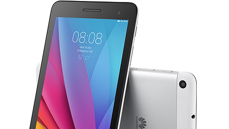 Promocón Tablet HUAWEI Mate 9