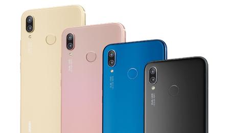 ee051bd64ccd7 ▷ Huawei P20 lite. Oferta al mejor precio - Movistar