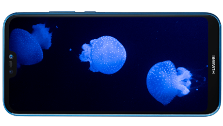 Huawei p20 lite colores