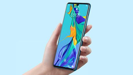 Precio Huawei P30 Pro