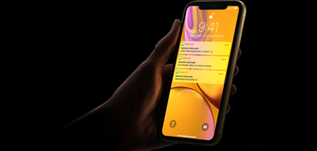 comprar iphone xr