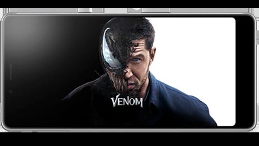 comprar Sony Xperia L3