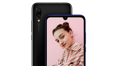 Xiaomi Redmi 7 precio