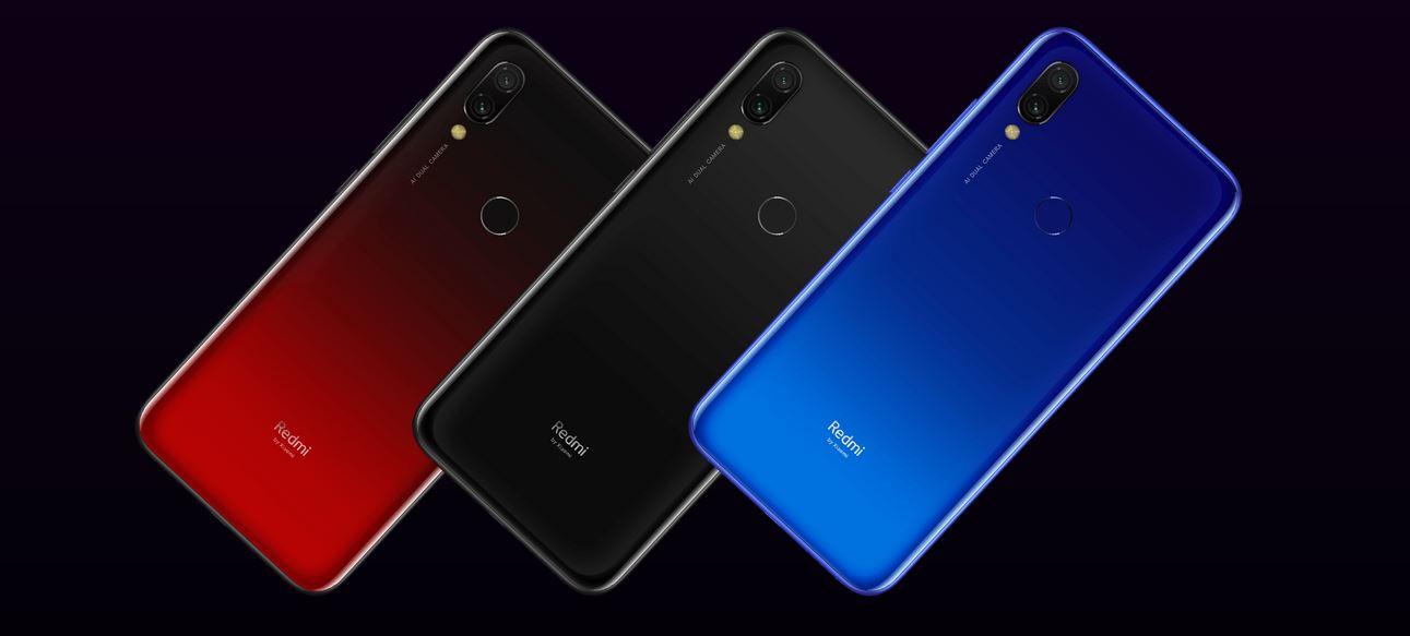 Xiaomi Redmi 7oferta
