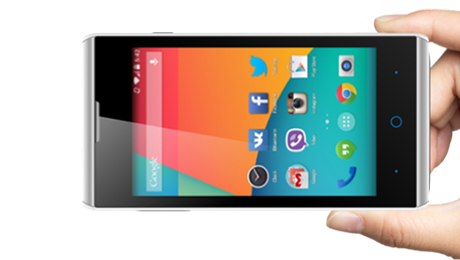 and zte kis 2 max lollipop luckBest luck for