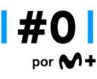 Canal #0 de Movistar+