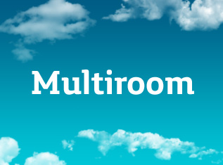 MOVISTAR+ Multiroom