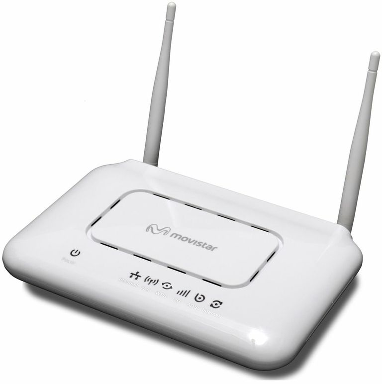 Router Home Station ADSL Observa RTA