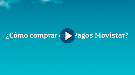 e6910de4a8f Pagos Movistar. Paga con tu móvil Movistar