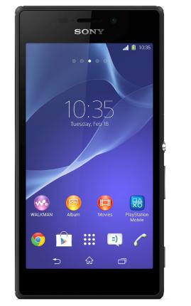 c0855676e45 Sony Xperia M2 . Precio y Características . Empresas - Movistar
