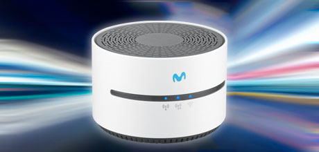 Amplificador Smart WiFi