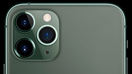 Sistema de cámara Pro