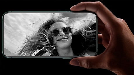 ¿Por qué hacer un selfie cuando puedes hacer un slofie?