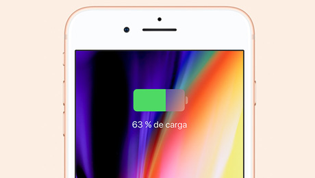 opinión iPhone 8 Plus