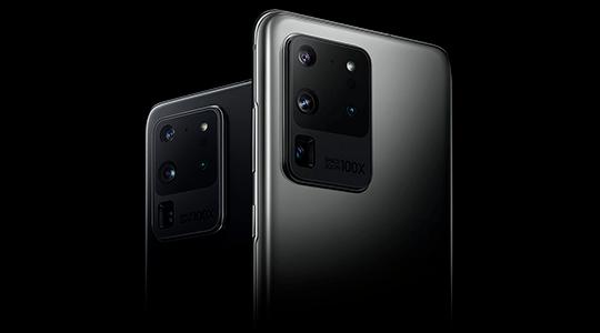 Este es el smartphone que cambiará la fotografía