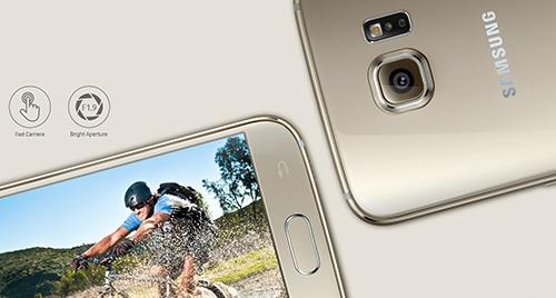 Samsung Galaxy S6 Edge Precio Y Características Movistar
