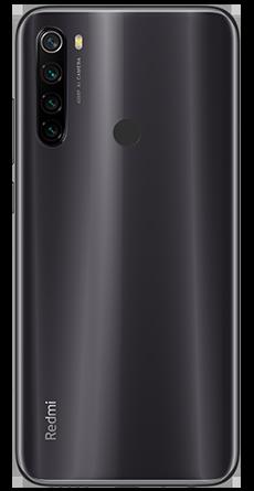 Comprar Xiaomi Redmi Note 8t Al Mejor Precio Movistar