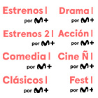 Movistar tv – estrenos Cine